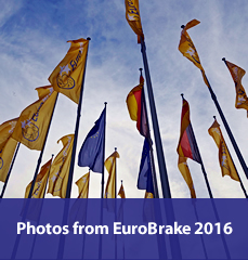 Photos from EuroBrake 2016